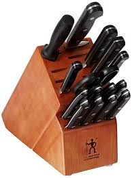 amazon com j a henckels international classic 16 pc knife block