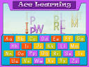 ACE LEARNING - Alphabet Keys HD Free Lite for iPad on the iTunes ...
