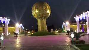 Beautiful Lighting Beautiful Lighting In Biswa At New Town Kolkata Youtube