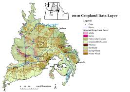 scientists have worked to define  monitor  and compare agroecological classes  AECs  in the cereal producing region of the inland Pacific Northwest  Agriculture Climate Network