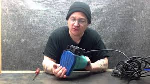Little Giant Water Pumps Unclog Little Giant Submersible Pump Strainer U0026 Impeller Youtube