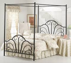 amazon com hillsdale furniture 348bqpr dover canopy bed set with