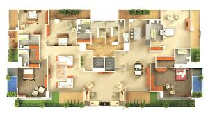 2 story 3d home plans and how to draw floor online inspirations