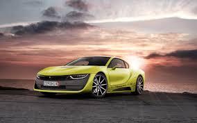 rinspeed rinspeed etos concept car cars hd 4k wallpapers