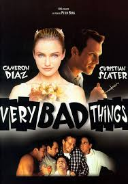 Very Bad Things (1998) izle