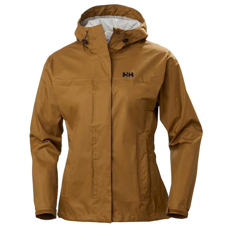 Helly Hansen Loke Jacket Cedar Brown Medium 62282-719-M