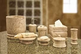 bathroom decor sets croscill bath mosaic bath accessoriesbathroom