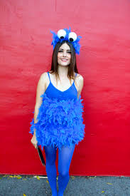 Halloween Costume Monsters Inc Best 25 Cookie Monster Costumes Ideas On Pinterest Monster