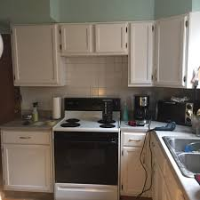 Deals On Kitchen Cabinets by This Kitchen Makeover Only Cost 100 Clark Howard