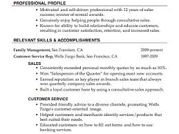 Breakupus Entrancing Resume Sample Sales Customer Service Job Objective With Captivating More Damn Good Info On