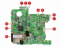 LAPTOP ACER ASPIRE 3810T 4810T 5810T KHÔNG NGUỒN LCD VỠ CHẠY NÓNG TẮT - 3