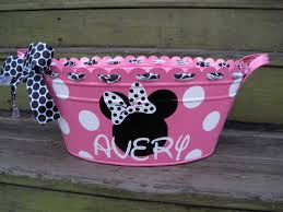 Minnie Mouse Toy Box 662 Best Minnie Mouse Party Images On Pinterest Birthday Party