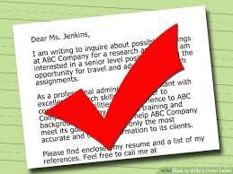 Software Specialist Cover Letter Examples