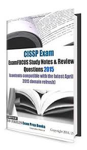 Books  amp  Resources to prepare for CISSP Certification Exam Part of the ExamFOCUS No Frills series of publications  this book is a concise compendium of study notes and practice questions for candidates preparing for