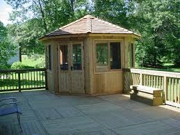 Custom Gazebo Kits by Gazebo Wooden Kits Design Best Gazebo Wooden Kits U2013 Design Home