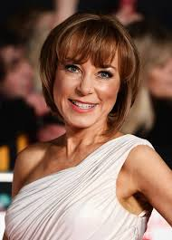 Sian Williams - Arrivals at the National Television Awards — Part 2 - Sian%2BWilliams%2BArrivals%2BNational%2BTelevision%2BE3w-2BdwTWYl