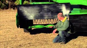 john deere moco cutterbar video youtube