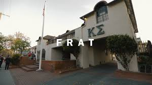 welcome to my frat house youtube