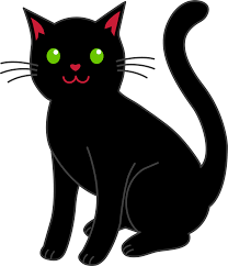 witch silhouette png halloween black cat pictures free download clip art free clip