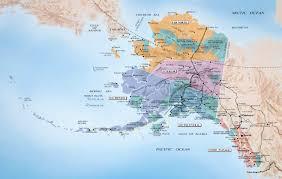 Juneau Alaska Map by Travel Alaska Alaska Cities And Towns