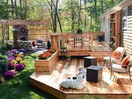 diy small backyard landscape ideas