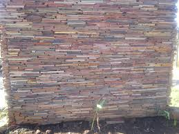 Stone Cladding For Garden Walls by Slate Tiles South Africa Natural Slate Products