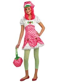 raphael halloween costume strawberry sweetie woman costume 67 99 the costume land