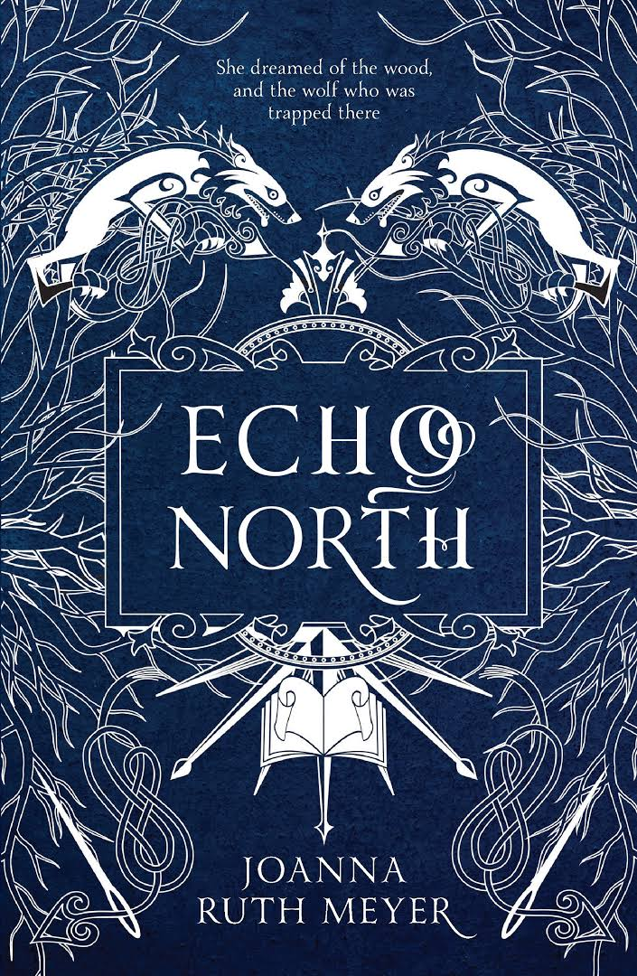 Image result for echo north book