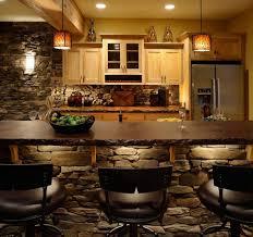 Modern Kitchen Chairs Leather Kitchen Room Design Modern Kitchen Island Breakfast Bar Table