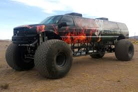 monster truck show tucson would you pay 1 million for a stretched ford excursion monster truck