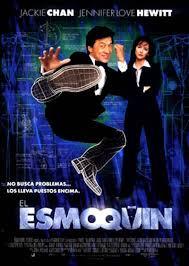 El esmoquin (2002)