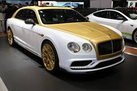 carscoops bentley flying spur