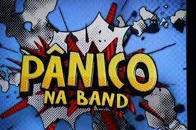 Panico na Band  entre os temas mais pesquisado