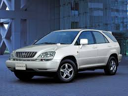 lexus harrier new model 1999 toyota harrier clublexus lexus forum discussion