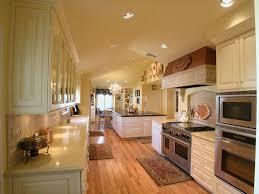 kitchen classic kitchen design with natural maple kitchen cabinet