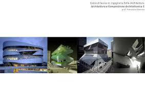 Francesco Giancola | architettura e composizione architettonica 2 - dispense-corso