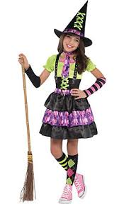 Teen Witch Halloween Costume Witch Costumes Girls Kids Witch Costumes Party