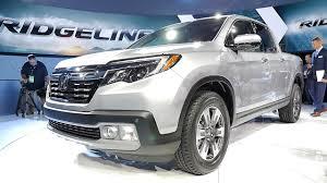 nissan frontier mpg 2017 2017 honda ridgeline boosts fuel economy by 5 mpg autoblog