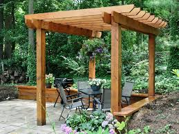 How To Build A Storage Shed Plans Free by 13 Free Pergola Plans You Can Diy Today