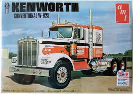 kenworth truck models lindberg s series zr2 4x4 1 20 scale pickup kit 72587 ebay