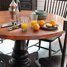 round copper top coffee table design ideas t thippo