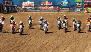 motocross race tonight motocross qualifying for pro motos a special feeling for local