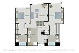 two bedroom house design bedrooms floor plans story bdrm bat the