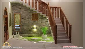 inspirational small house interior design in kerala 13 pooja room
