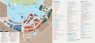 Map Of Downtown Disney Orlando by Updated Disney Springs Maps To Be Available Starting April 9