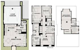 house review solutions for narrow lots professional builder
