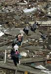Indonesia Earthquake: Photos From The 2004 Tsunami