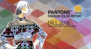 Europe House Color Palletee by Pantone Fashion Color Report Fall 2016 U2039 Fashion Trendsetter