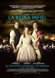 La Reina Infiel (2012)