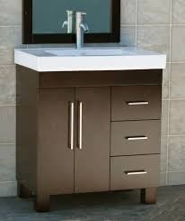 Vanity Units With Drawers For Bathroom by Details About 30
